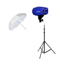 "Grifon One  iS-150 - Комплект импульсного света ""Лайт 150Дж"""