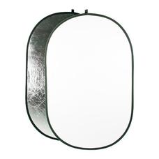 Grifon R-1520 SW светоотражатель серебро-белый 150x200 см