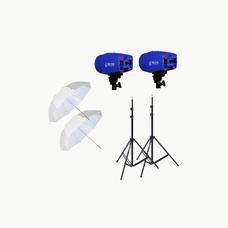 Grifon iSN-110 набор студийного света «Мини-110»
