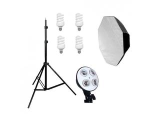 Grifon FLU-112 OB набор люминесцентного освещения 180 Вт с октобоксом