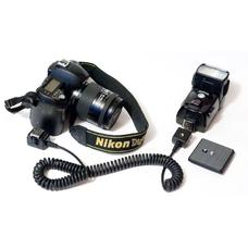 Grifon TTL cинхрокабель для Nikon длиной 2 м