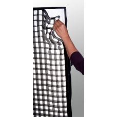Grifon Softbox Grid сотовая решетка для софтбокса 30x160 см
