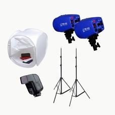 Grifon Macroflash 110 Kit комплект импульсного света для макросъемки
