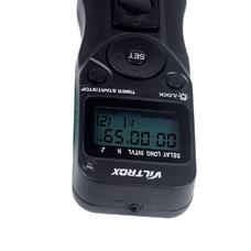Grifon UTR пульт дистанционного управления с таймером для Фотокамер, универсальный