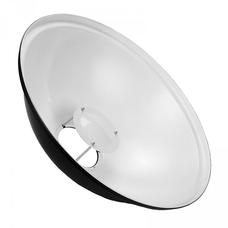Grifon RF-700w рефлектор белый 70 см под байонет Bowens