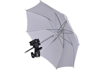 Grifon FLH-03 переходник для накамерной фотовспышки с зонтом 50 см