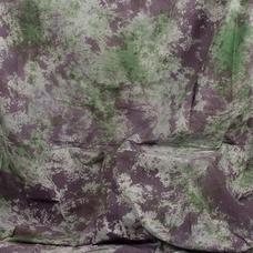 Grifon W-306 фон пятнистый серо-фиолетовый с зеленым 2,7х5 м