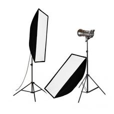 Grifon DE-300 Double Soft комплект студийного света