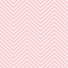 Ella Bella #2511 PHOTO BACKDROP CHEVRON PINK фон бумажный розовый шеврон 1.2х3.7м