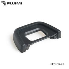Fujimi FEC-DK-23 Наглазник (совместим с Nikon D300, D300s, D5000, D7100, D7200)