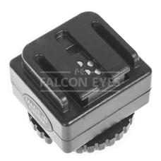 Переходник Falcon Eyes SC-6 горячий башмак (для Sony/Minolta)
