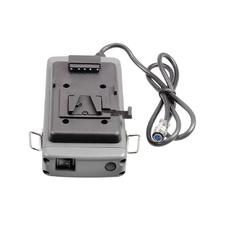 Блок питания GreenBean GB PowerBox X3 V-mount