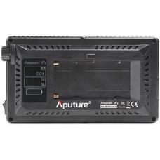 Aputure Amaran AL-F7 Накамерный видеосвет Bi-Color 3200-9500K CRI95+