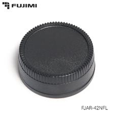 Fujimi FJAR-42NFL Переходник с M42 на Nikon с линзой