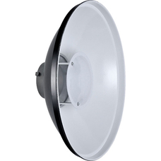 Портретная тарелка Godox BDR-W420 белая
