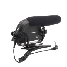 Boya BY-VM190P накамерный конденсаторный микрофон.