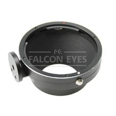 Кольцо переходное Pentax 67 на Canon EOS