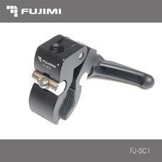 Fujimi SC-1 Универсальный суперзажим для установки видеосвета, монитора и других аксессуаров
