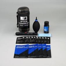VSGO DKL-15G набор для чистки оптики серый (FST Travel Kit-01)