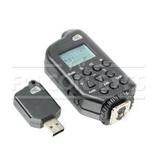 Пульт-синхронизатор Falcon Eyes TERC II USB дистанционного управления (2.4 G)