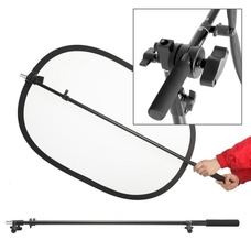 Держатель отражателя Jinbei JB11-052B Lightweight Handheld Bracket for Reflector Board