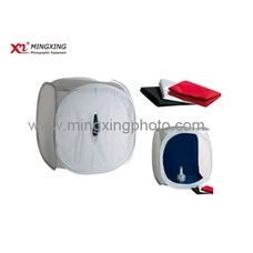 Лайт-куб Mingxing Light tent (with two backgrounds) 120x120x120 cm