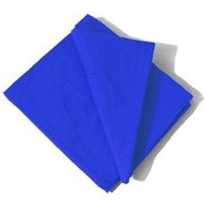 Фон тканевый однотонный Mingxing 68019 Solid Color Background Blue (size: 3 x 6m)