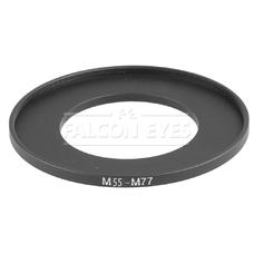 Кольцо переходное для макровспышки 55-77 мм