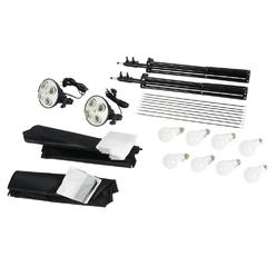 Falcon Eyes KeyLight 825LED SB5070 KIT - Комплект постоянного освещения