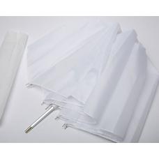 """Компактный просветной фотозонт Mingxing 2-folded Translucent Umbrella (36"""") 91 cm"""