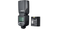 Вспышка накамерная Godox Ving V860IIS TTL для Sony