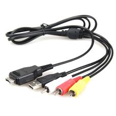 AV/USB кабель DBC VMC-MD2