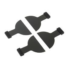 Заслонка отсекающая Godox SA-07 четырехлепестковая для S30