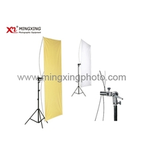Отражатель Mingxing Reflector Screen Gold / Silver 90x180 cm