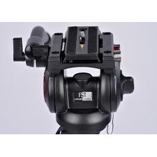 Профессиональная видеоголовка FST VH801