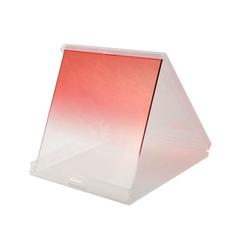 Fujimi Gradual P series Градиентный цветной фильтр (Красный) RED 932