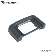 Fujimi FEC-DK-25 Наглазник (совместим с Nikon D3200, D3300, D5200, D5300, D5500)