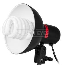 Осветитель LHPAT-15-1с отражателем 15 см