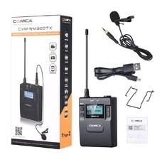 Передатчик Comica CVM-WM300TX для радиопетлички Comica CVM-WM300C