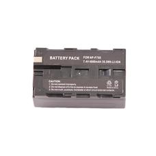 Аккумулятор FST NP-F750 для накамерного осветителя