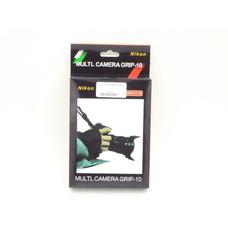 Кистевой ремень GRIP-10 для Nikon