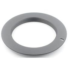 Переходное кольцо M42/Pentax PK (цвет черный)