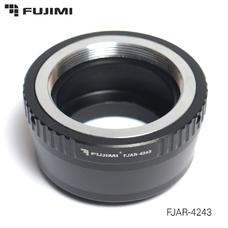 Fujimi FJAR-4243 Переходник с M42 на Micro 4/3 (Panasonic/Olympus)