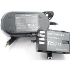 Сетевой адаптер DMW-AC8+DWM-12 для Panasonic