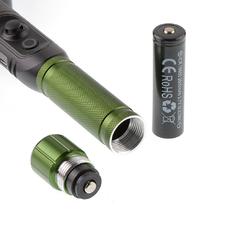 Электронный стабилизатор GreenBean iStab Smart трёхосевой для смартфона или экшн-камеры