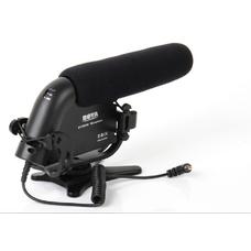 Boya BY-VM190 Накамерный микрофон «пушка»