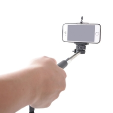 Fujimi SM-CL1 - Раздвижной зажим для смартфонов