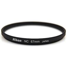 Фильтр NC 67 mm (нейтральный, защитный фильтр) для Nikon