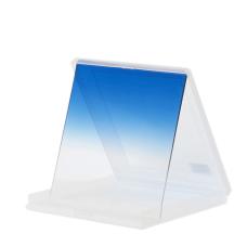 Fujimi Gradual P series Градиентный цветной фильтр (Синий) BLUE 933