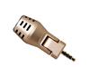 Boya BY-A100 Микрофон для iPhone/iPad (серебристый)